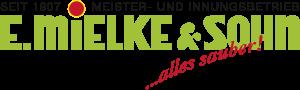 Mielke und Sohn Logo